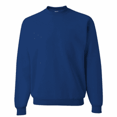 Crew Neck Sweatshirt <br>with Small or Large Design