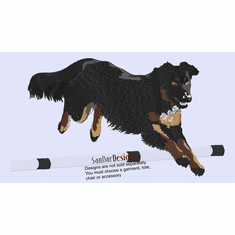 engshepherd005 English Shepherd (small or large design)