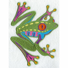 Frog 003