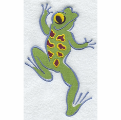 Frog 004