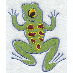 Frog 005