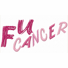 fucancer001 F U CANCER