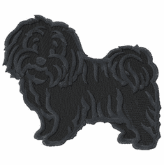 havanese025 Havanese (small or large design)