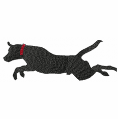 lab110 Labrador Retriever (small or large design)