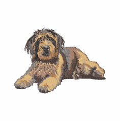 labra009 Labradoodle (small or large design)