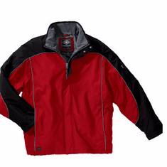 Men's Alpine Jacket with small or large design