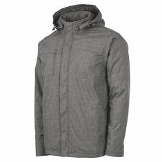 Men's Parka with small design