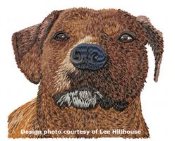 plotthound001 Plott Hound (River) (small or large design)