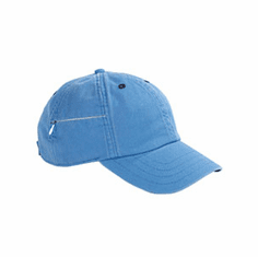Pocket Cap