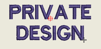 Private Design