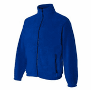 Sierra Pacific Full Zip Jacket (Small or Large Design)