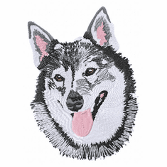 swedishvallhund003 Swedish Valhund (small or large design)