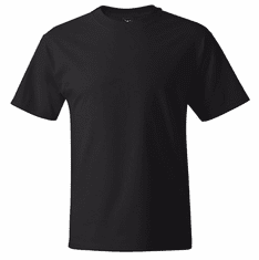 T Shirt (dark colors) with Transfer