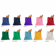 Tote Bag (with small or large design)