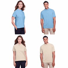 Ultra Club Corp Casual Polo<br<with Small Design