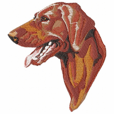 v006 Vizsla (small or large design)