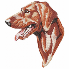 v010 Vizsla (small or large design)