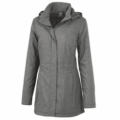 Women's Parka with small or large design