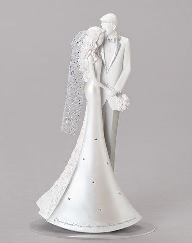 Wedding Topper 'Endless Love'