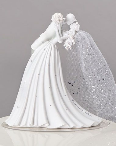 Wedding Topper 'Forever After'