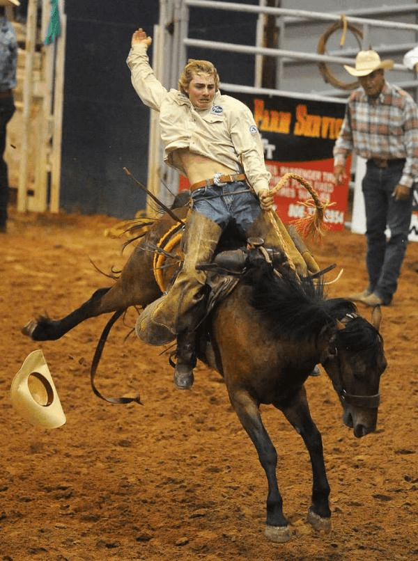 NRA Rodeo