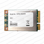 SparkLAN WPEA-352ACN / 802.11ac/b/g/n 3x3 MIMO / PCI-Express Full-Size MiniCard (Qualcomm Atheros QCA9880)