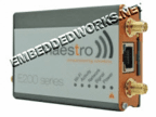 Maestro Wireless E206XT-B 3G MultiMode (HSPA / EVDO) AT&T