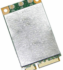 SparkLAN WPEA-127N / 802.11a/b/g/n 3x3 MIMO / PCI-Express Full-Size MiniCard (Atheros AR9380)