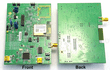 USI WM-BAC-BM-28-EVB / 802.11ac/abgn + BT / Evaluation Board (BCM43455)