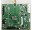 USI WM-SG-SM-42 LoRaWAN Module Evaluation Board