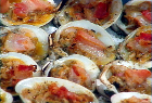 Clams Casino - Prep. Time 30 Minutes