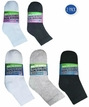 Non Binding Cotton Quarter Sock