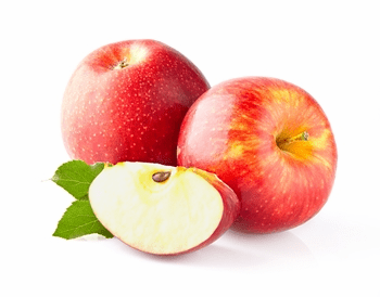 Apple fruit club free shipping 12 month Apple of the Month club membership