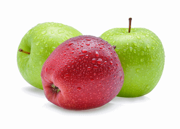 3  months Apple Fruit Club with free shipping