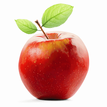 4  months Apple Fruit Club with free shipping