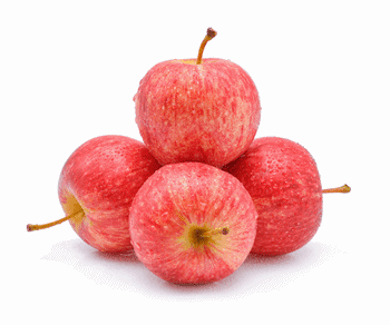 6 months Apple Fruit Club with free shipping