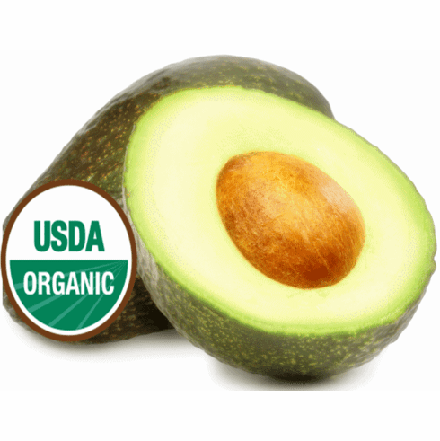 Avocado  Club 6 Months with Free Shipping