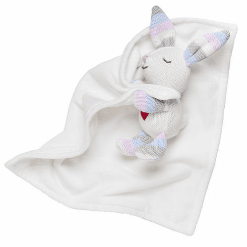 A New Bunny Snuggie Personalized