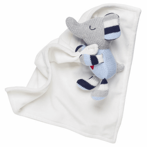 A New Elephant Snuggie Personalized