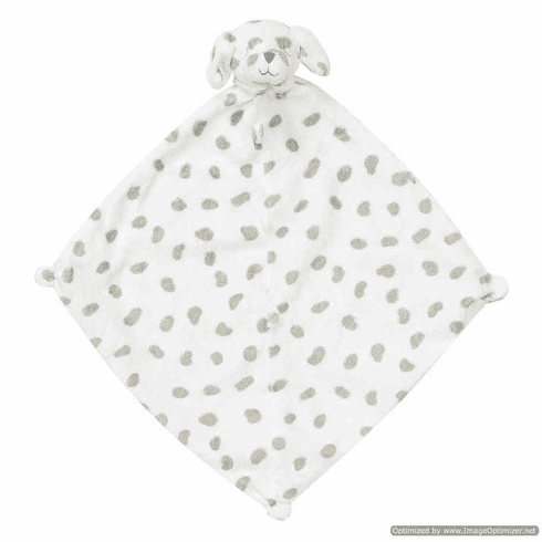 Angel Dear Dalmatian Personalized Blankie