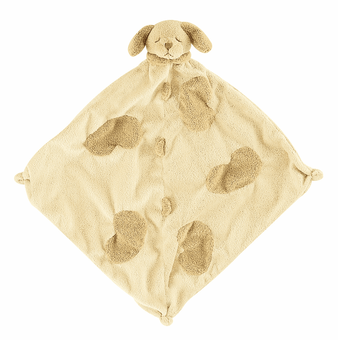 Angel Dear Puppy Personalized Blankie