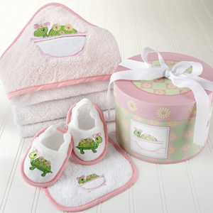 Baby Aspen Gift Sets Personalized