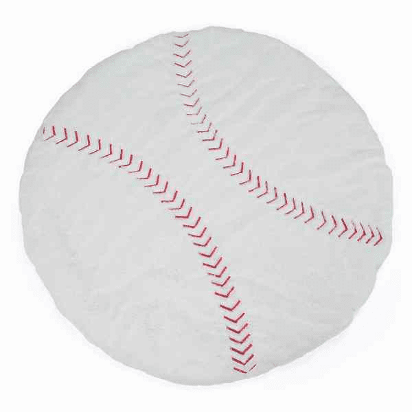 Baseball Comfy Cozy Personalized