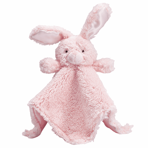 Blankie Buddy Bunny Personalized