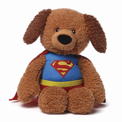 DC Comics Superman Griffin