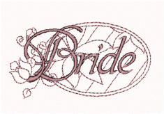Filigree Bride