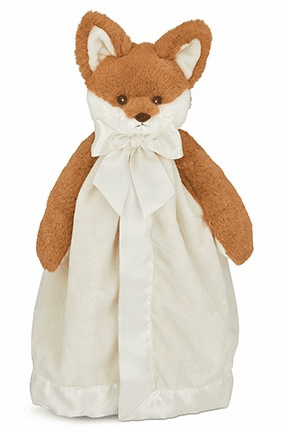 Fritz Fox Snuggler Personalized