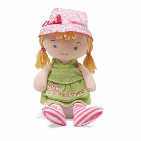 Gulia Best Friend Doll by Baby Gund