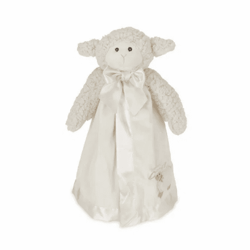 Lamby Snuggler Personalized