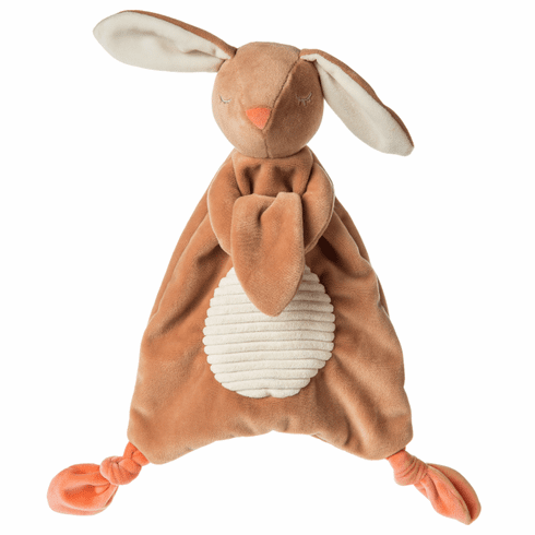 Leika Little Bunny Lovey Personalized